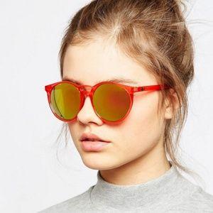 Quay Australia | Mirrored Sunglasses